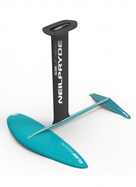 20 Glide Surf Carbon Foil