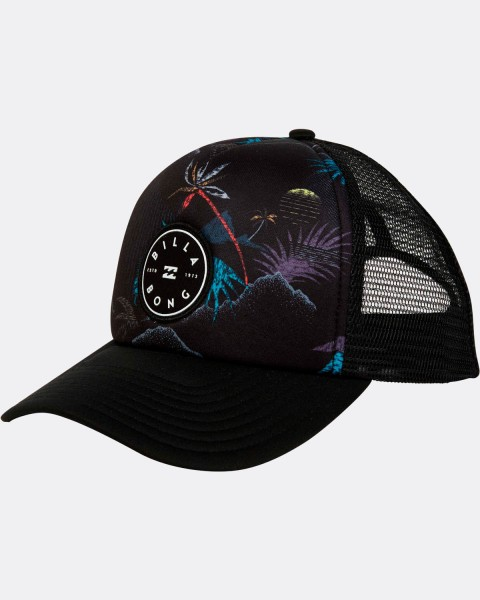 Scope Trucker Cap