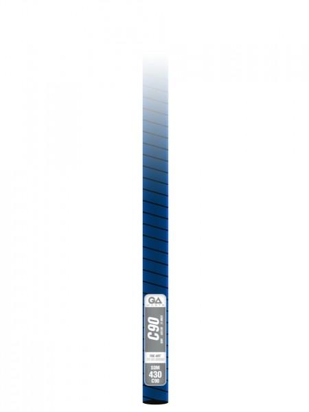 GA 90% SDM
