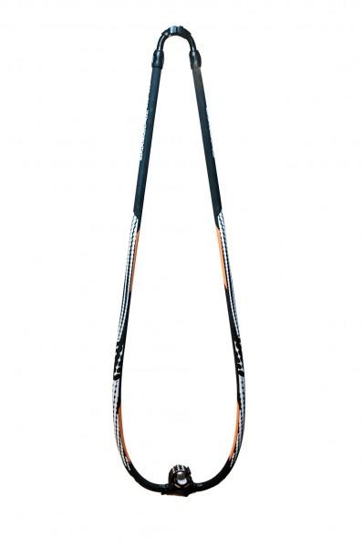 GA Blackline Alluminium 180-230