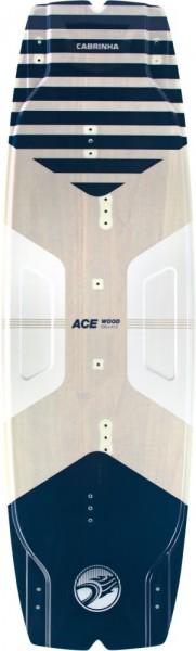 2020 Ace Wood