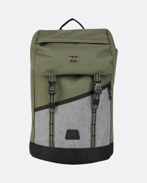 Track Pack Backpack