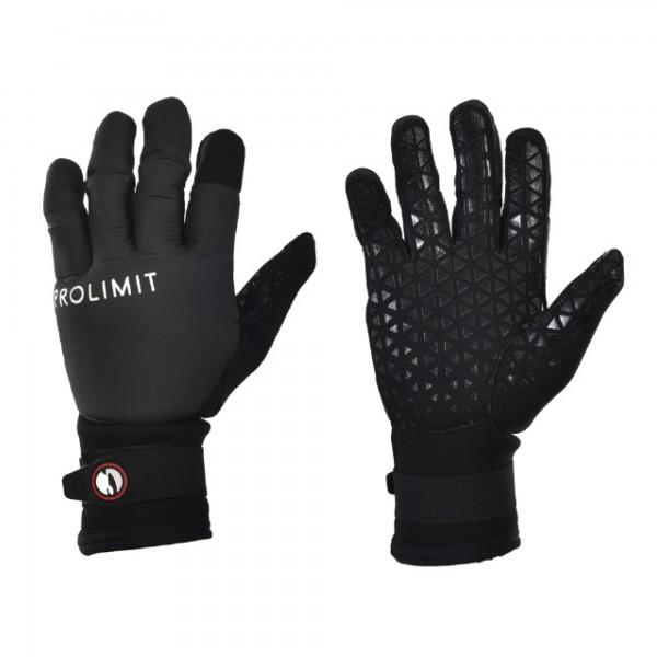 Gloves Curved Finger Utility