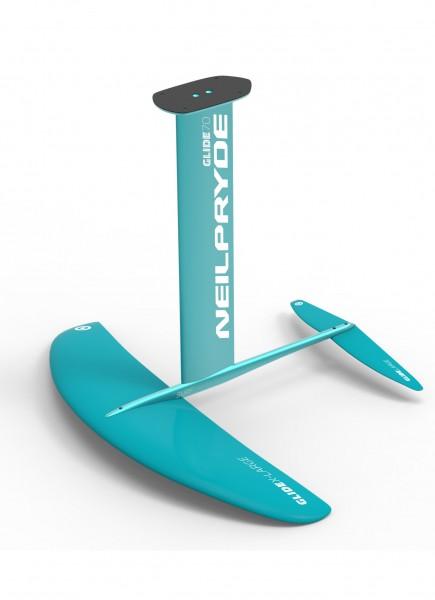 20 Glide Surf Alu Foil