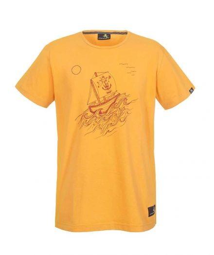 Men shirt Freibeuter