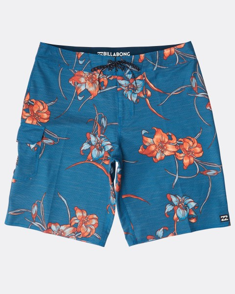 "ALL DAY FLORAL PRO 20"" BOARDSHORTS"