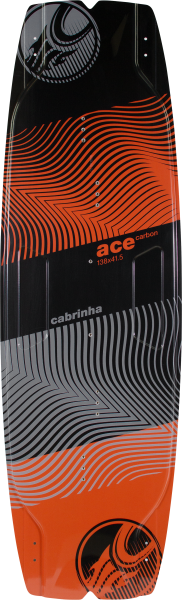 Ace Carbon only 2019