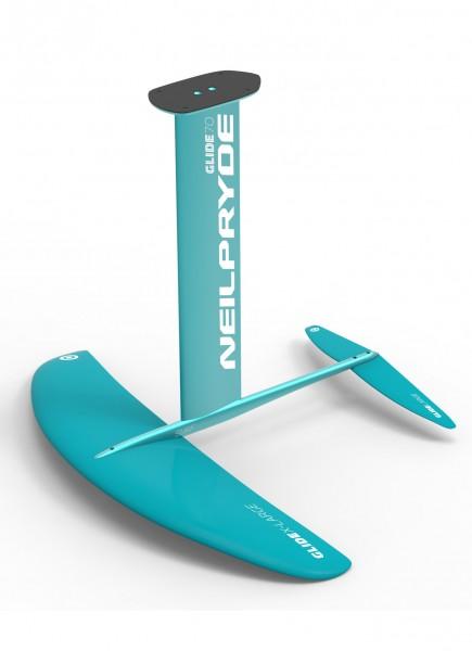 20 Glide Surf Alu Foil slim