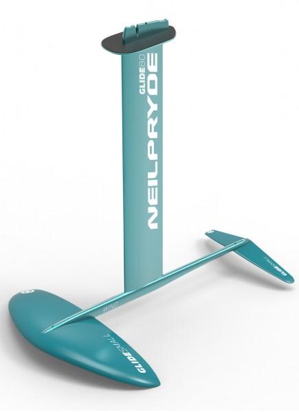 20 Glide Wind Alu Foil PB